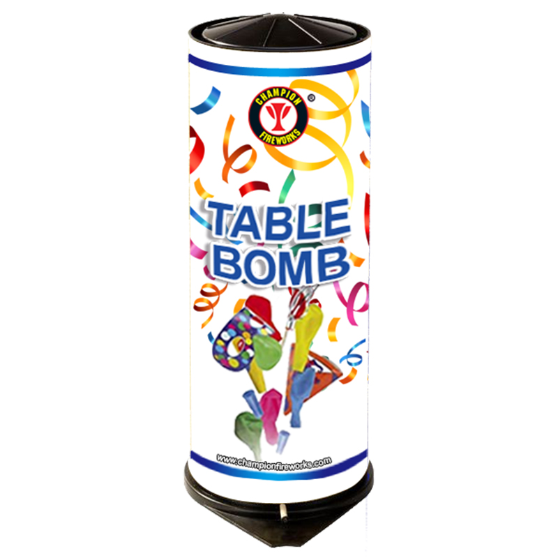 20CM Table Bomb Fireworks
