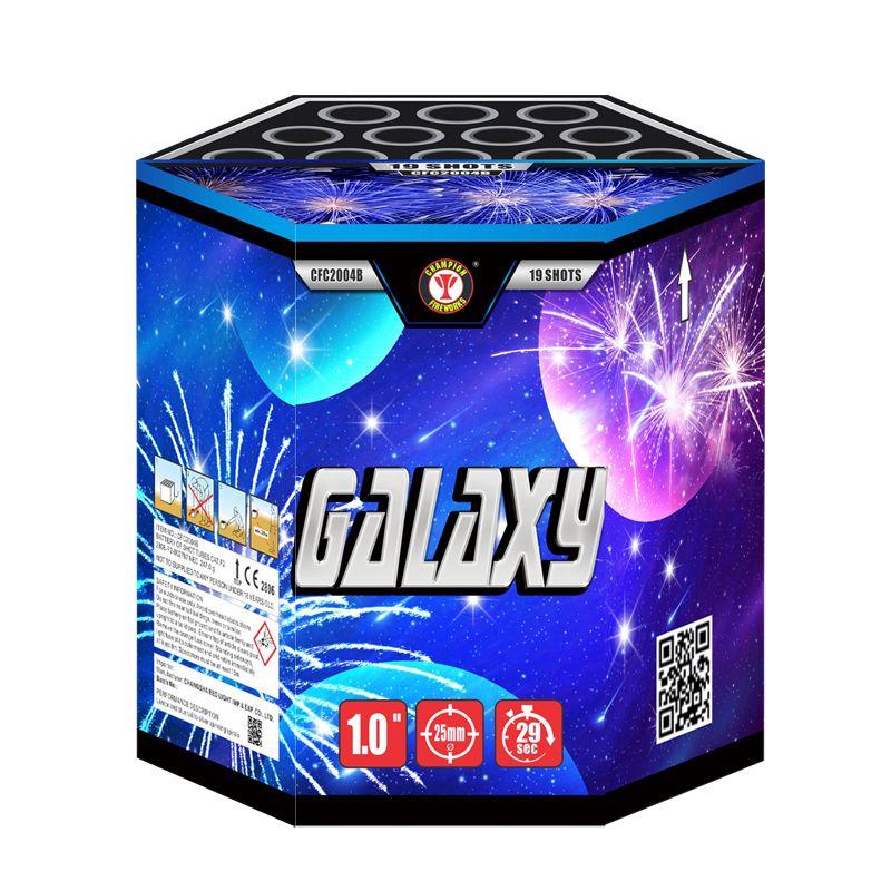 Galaxy 19 Shots