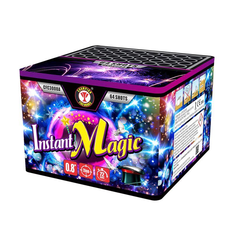 Instant Magic 64 Shots