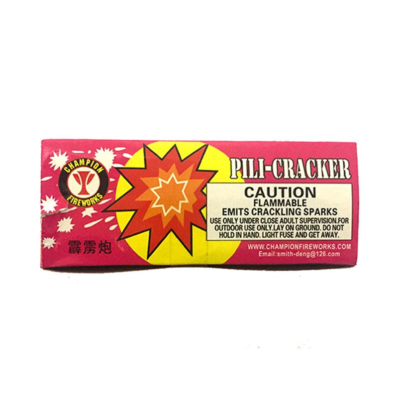 Pili Cracker Fireworks