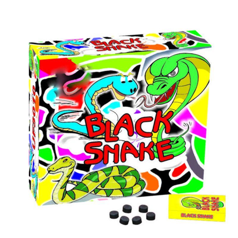 Black Snakes Fireworks