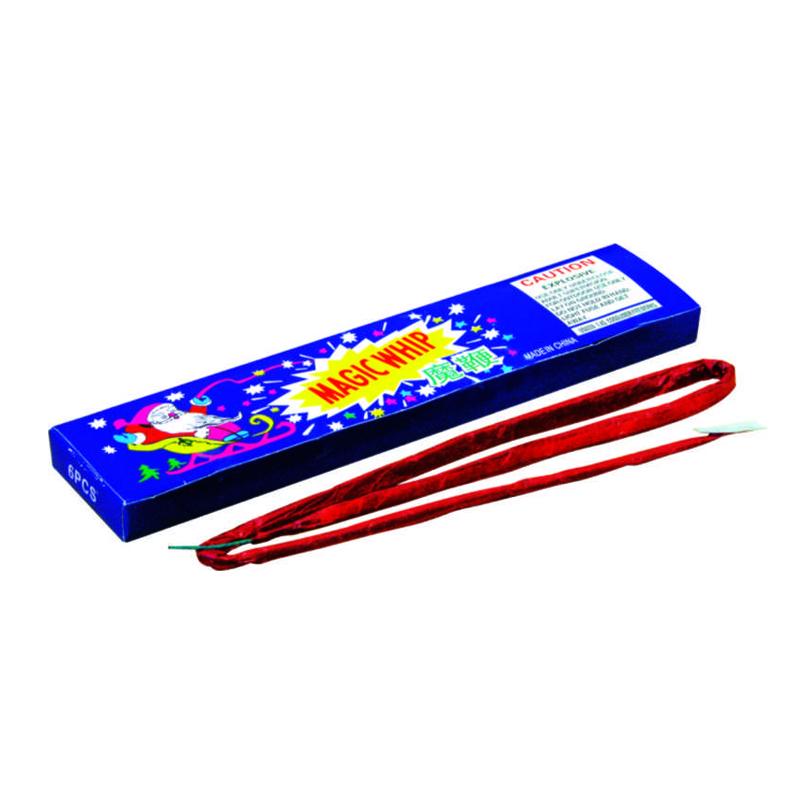 Magic Whip Fireworks 20-80CM