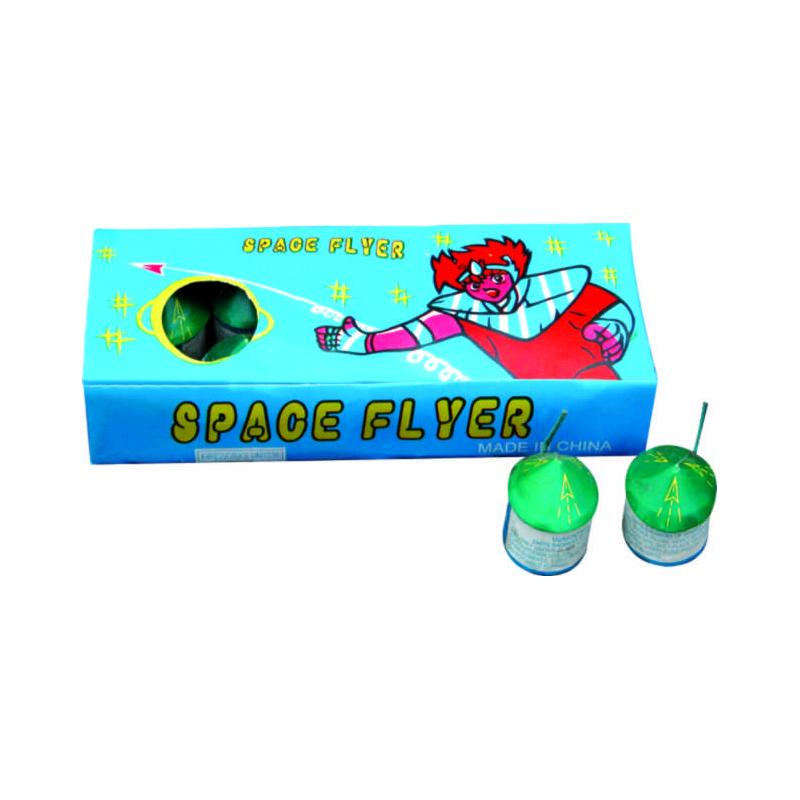W524 Space Flyer Fireworks