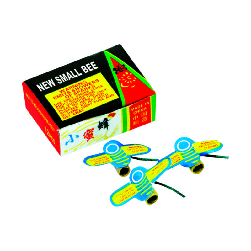 New Small Bee Fireworks
