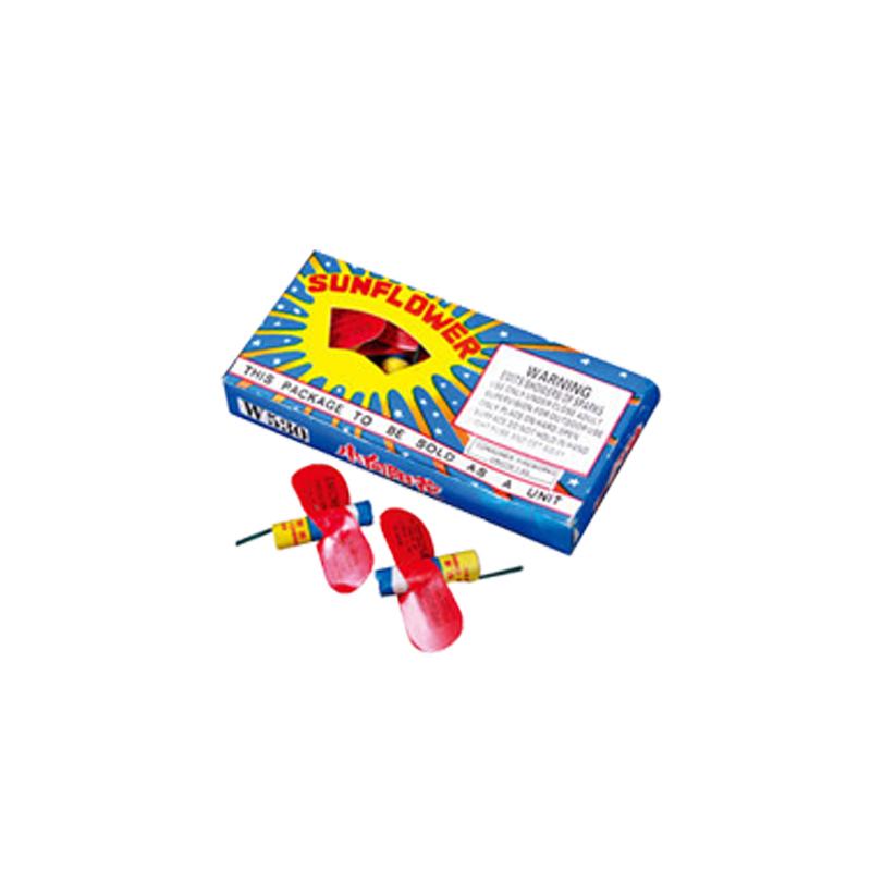 W530 Sun Flower Fireworks