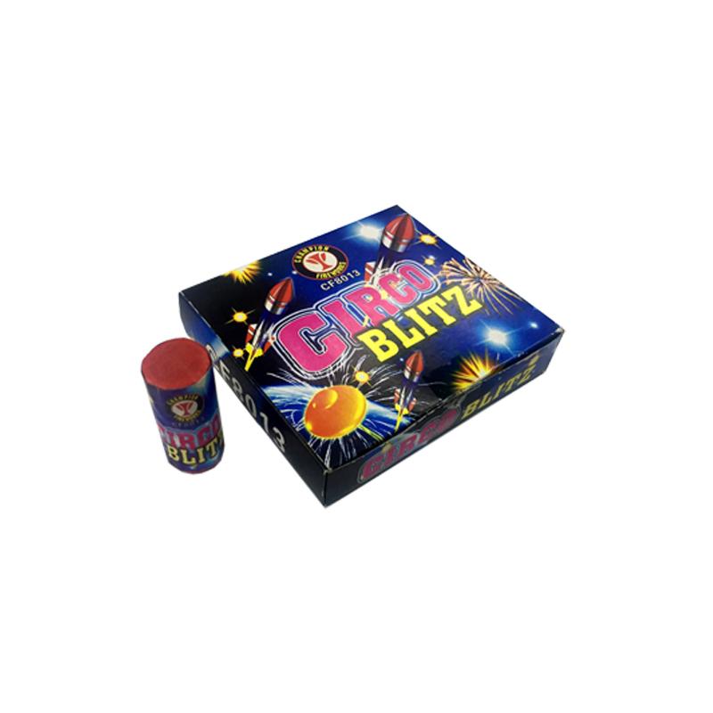 Super Blitz Fireworks