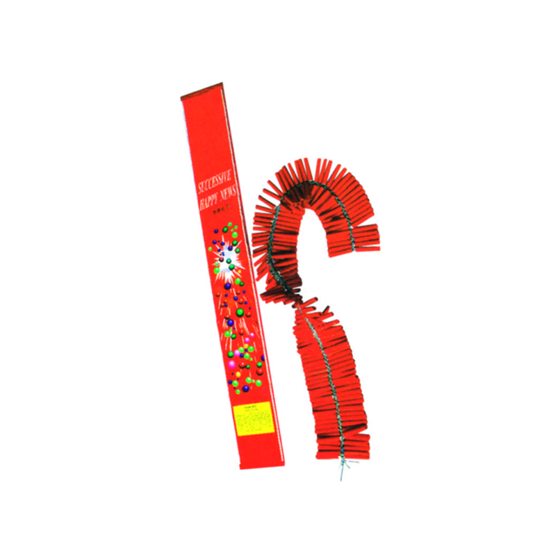 180 Bangs Red Firecrackers