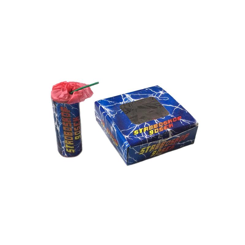 Strobe Fireworks 90 Sec