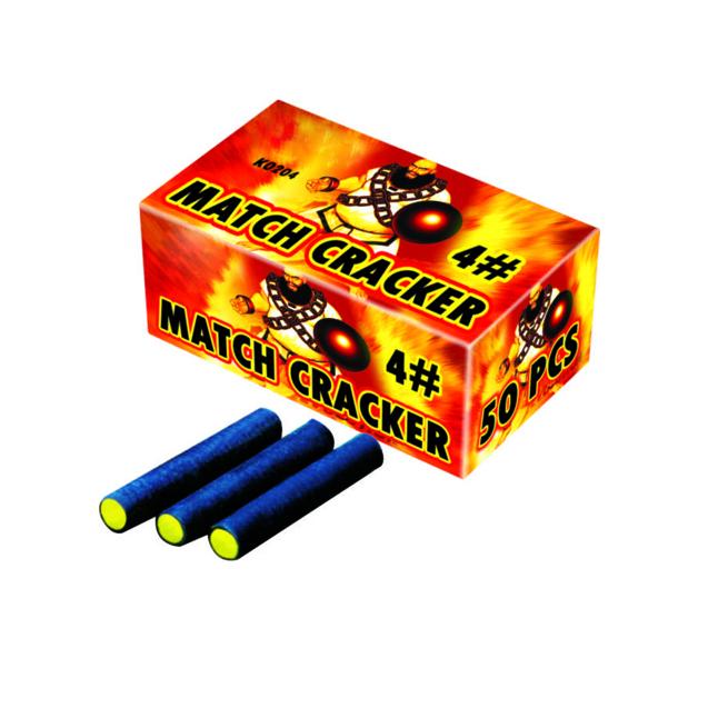 K0204 Match Cracker Fireworks