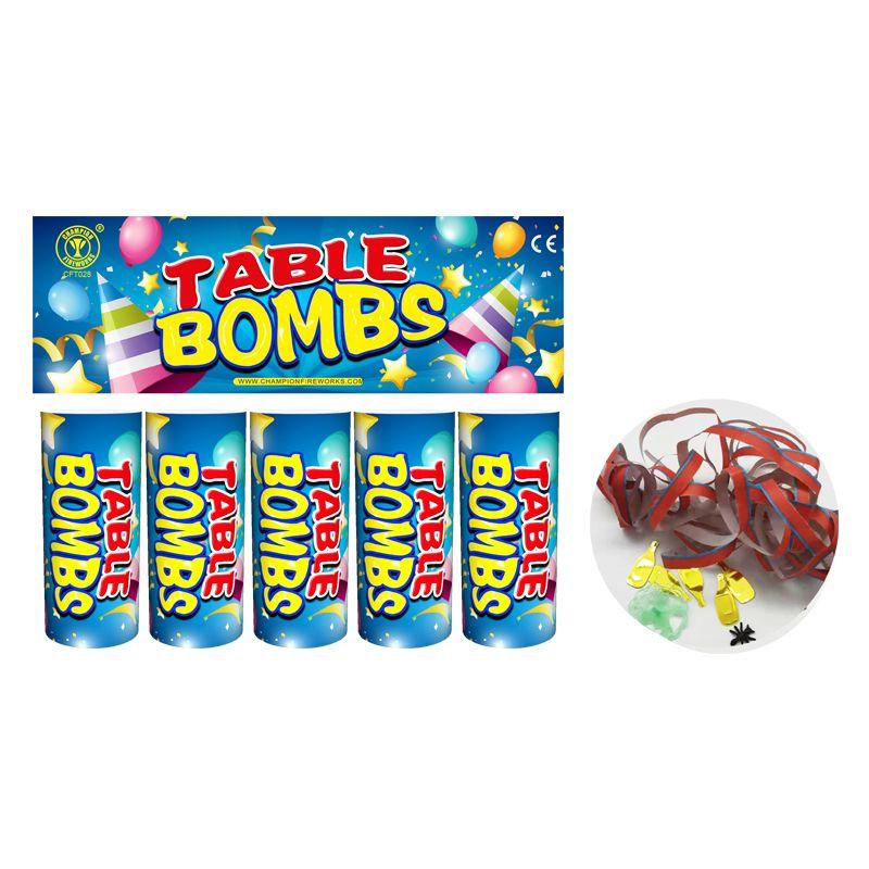 12CM Table Bomb Fireworks