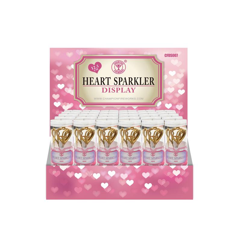 12.5CM Sparklers Fireworks